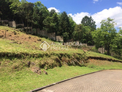 terreno em condominio - aspen mountain - ref: 206656 - v-206656