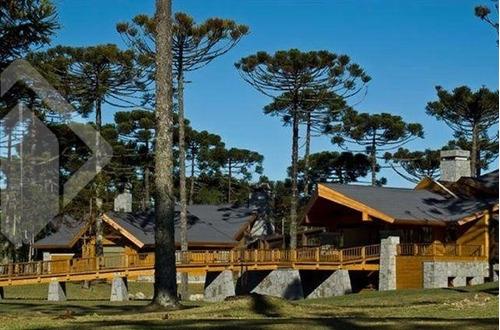 terreno em condominio - aspen mountain - ref: 214030 - v-214030