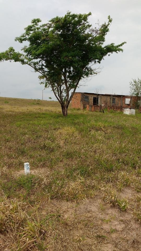 terreno em condomínio - bofete sp