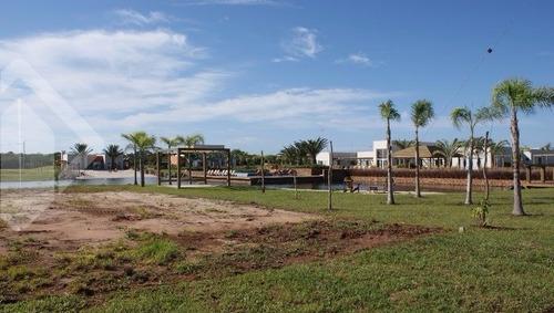 terreno em condominio - centenario - ref: 241158 - v-241158