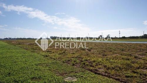 terreno em condominio - centro - ref: 108594 - v-108594