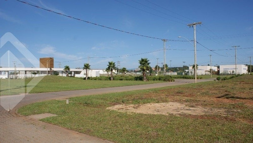 terreno em condominio - centro - ref: 145512 - v-145512