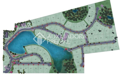 terreno em condominio - centro - ref: 157879 - v-157879