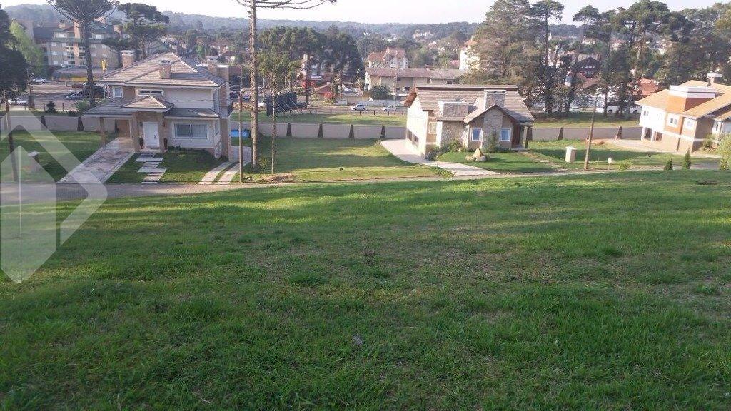 terreno em condominio - centro - ref: 238270 - v-238270
