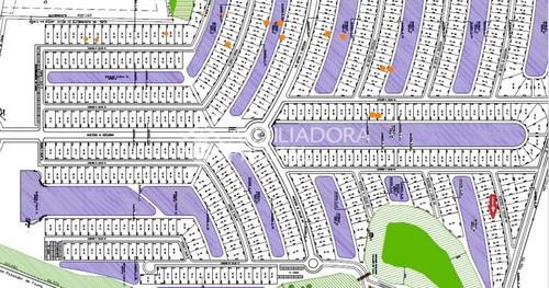 terreno em condominio - centro - ref: 250525 - v-250525
