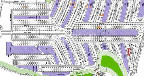 terreno em condominio - centro - ref: 250534 - v-250534