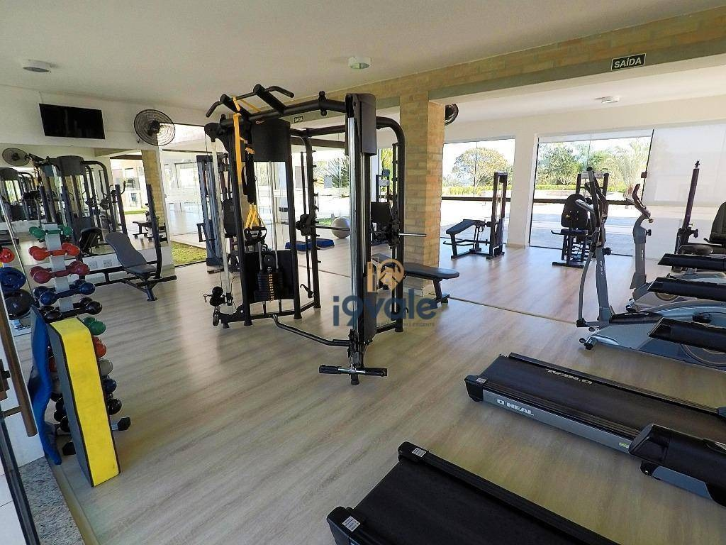 terreno em condomínio club à venda, 360 m² condomínio ouro ville - taubaté/sp - te0535