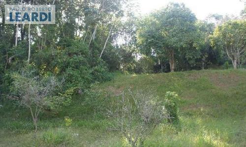 terreno em condomínio condomínio aruã - mogi das cruzes - ref: 498723