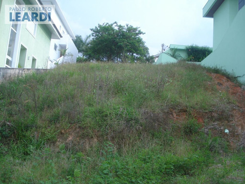 terreno em condomínio condomínio arujá 5 - arujá - ref: 391505