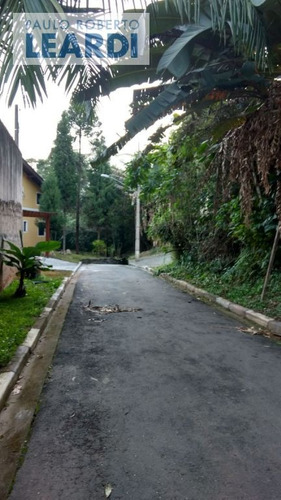 terreno em condomínio condomínio arujá country club - arujá - ref: 509203