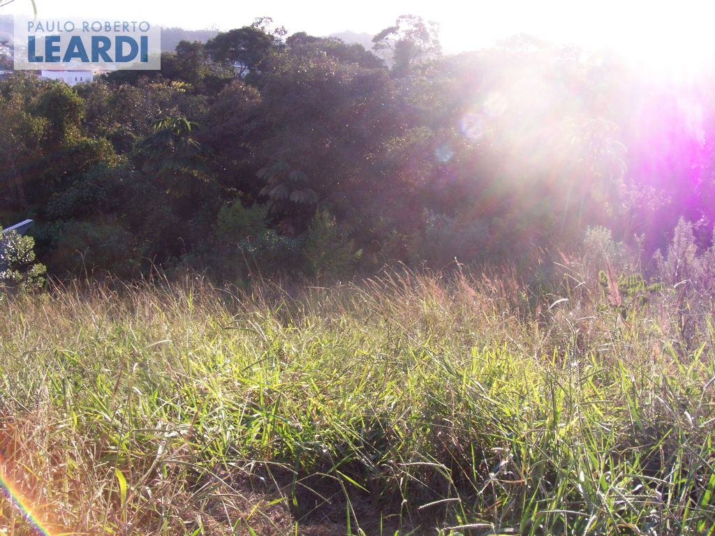terreno em condomínio condomínio arujá verdes lagos - arujá - ref: 405359