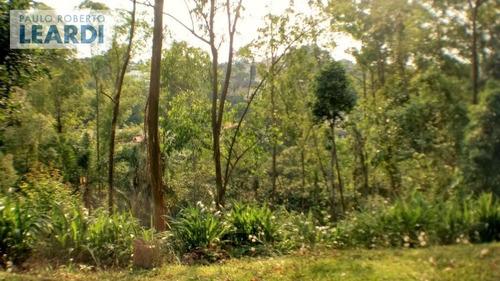 terreno em condomínio condomínio hills 1 e 2 - arujá - ref: 480632