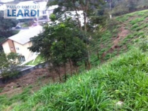 terreno em condomínio condomínio hills 3 - arujá - ref: 343960