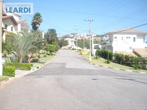 terreno em condomínio condomínio hills 3 - arujá - ref: 391432