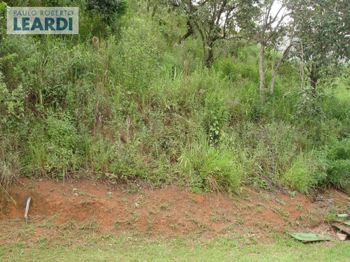 terreno em condomínio condomínio hills 3 - arujá - ref: 391959