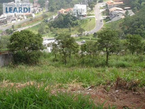 terreno em condomínio condomínio hills 3 - arujá - ref: 392577