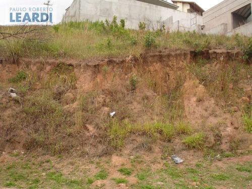 terreno em condomínio condomínio hills 3 - arujá - ref: 411994
