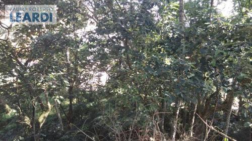 terreno em condomínio condomínio hills 3 - arujá - ref: 426742