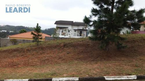 terreno em condomínio condomínio hills 3 - arujá - ref: 429044