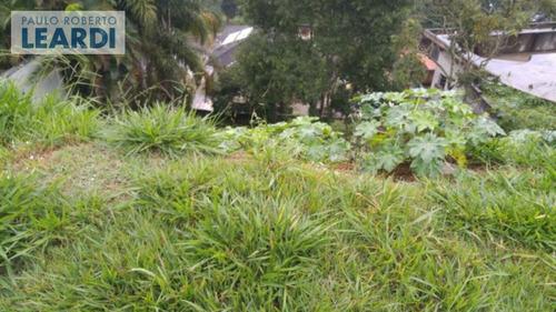 terreno em condomínio condomínio hills 3 - arujá - ref: 453952