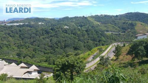 terreno em condomínio condomínio hills 3 - arujá - ref: 457556