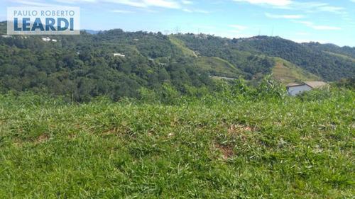 terreno em condomínio condomínio hills 3 - arujá - ref: 457558