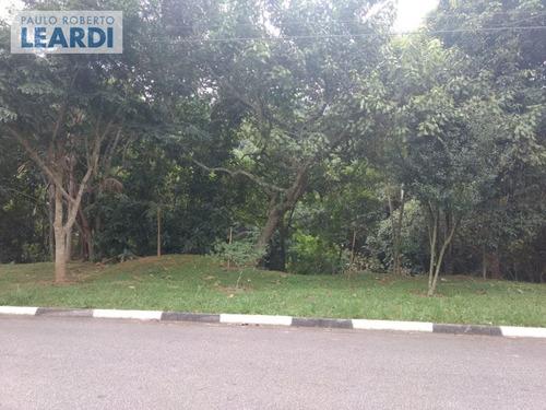terreno em condomínio condomínio hills 3 - arujá - ref: 540122