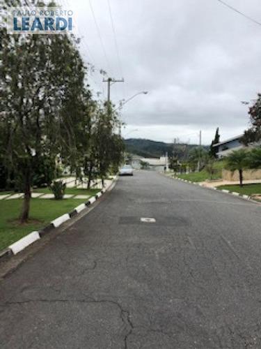 terreno em condomínio condomínio hills 3 - arujá - ref: 559233