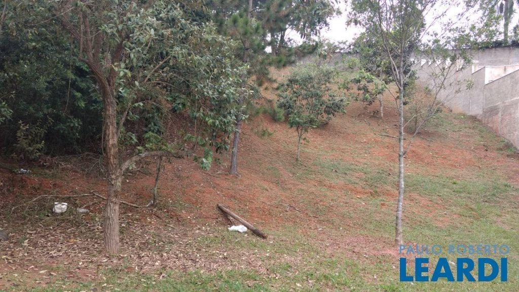 terreno em condomínio - condomínio hills 3 - sp - 502483