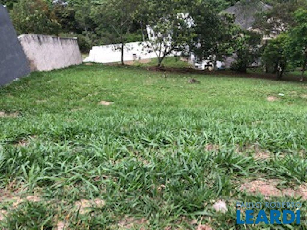 terreno em condomínio - condomínio hills 3 - sp - 559151