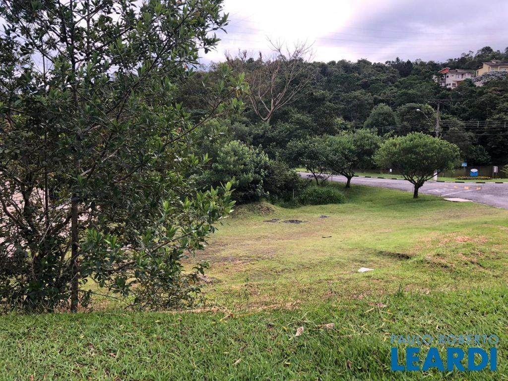 terreno em condomínio - condomínio hills 3 - sp - 569227