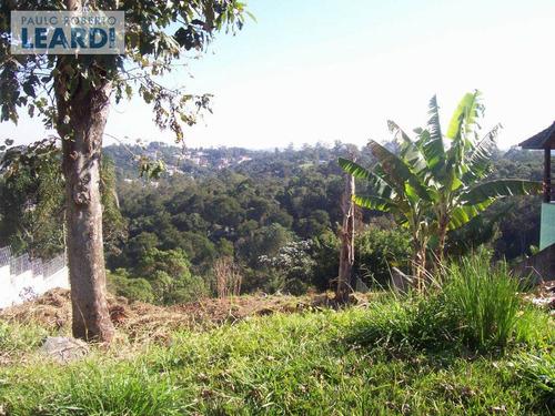 terreno em condomínio condomínio hills i e ii - arujá - ref: 404023