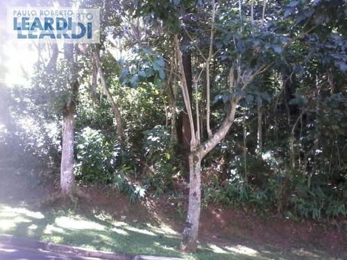 terreno em condomínio condomínio hills i e ii - arujá - ref: 421944