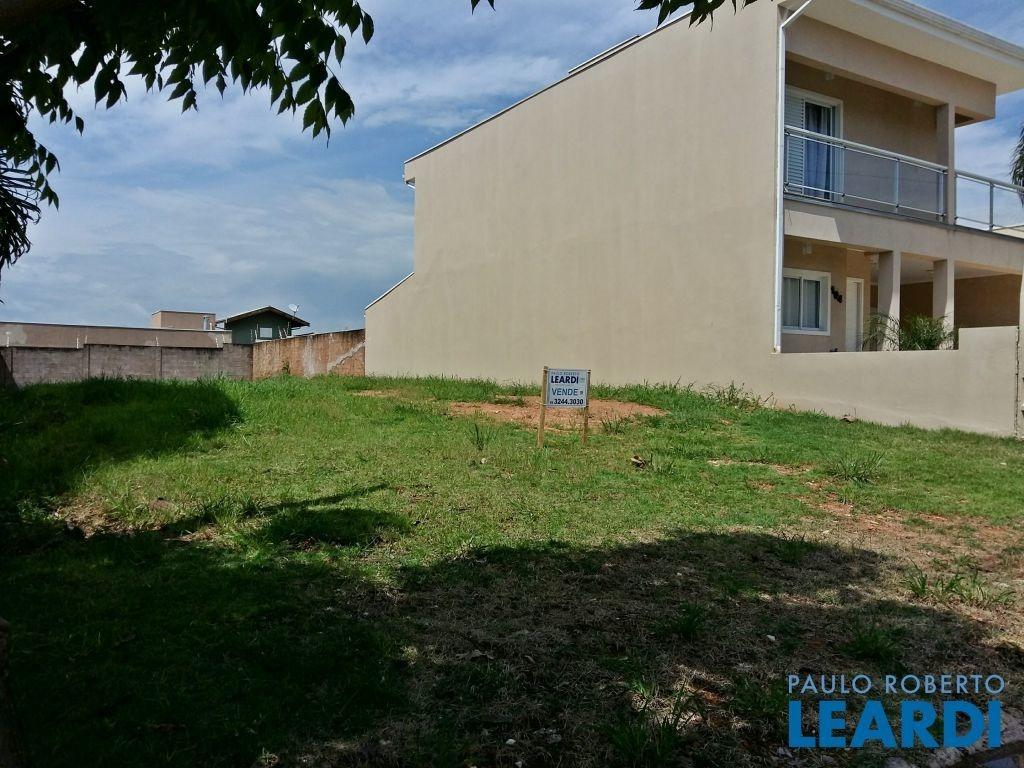 terreno em condomínio - condomínio residencial flor da serra - 531318