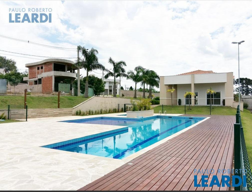 terreno em condomínio - condomínio vita verdi - sp - 541504