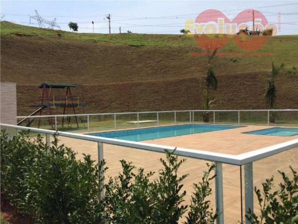 terreno em condomínio em bragança paulista. - te0669. - te1785