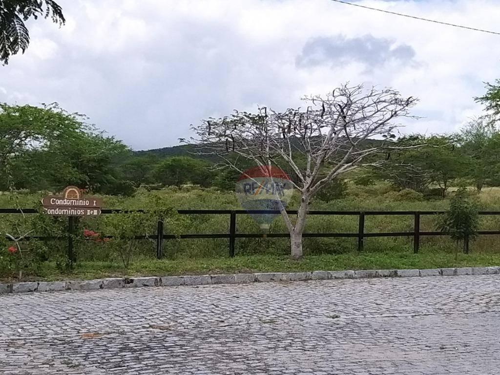 terreno em condomínio em gravatá, terra de santa fé, br232. - te0244