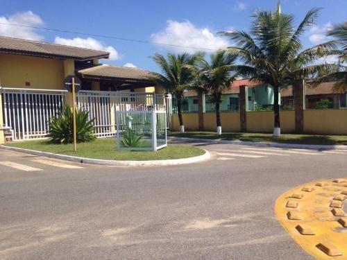 terreno em condomínio em itanhaém - ref 2553-p