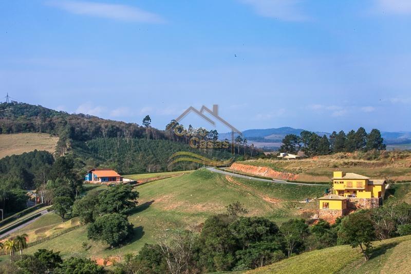 terreno em condominio em morungaba. - te2290