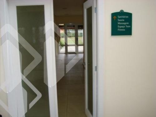 terreno em condominio - estancia velha - ref: 209288 - v-209288