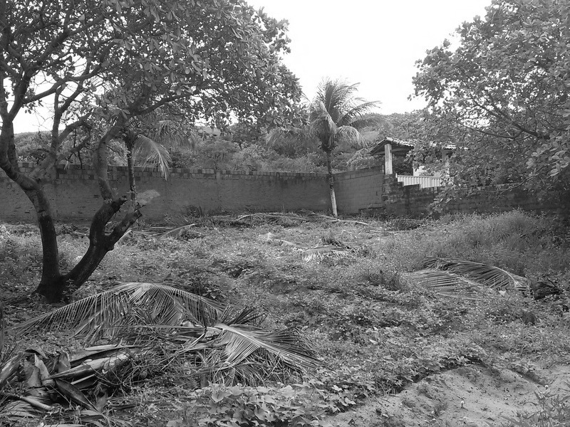 terreno em condomínio fechado beira mar em buzios