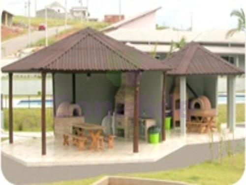 terreno em condomínio fechado, cambarah, jarinu - te08257 - 33152633