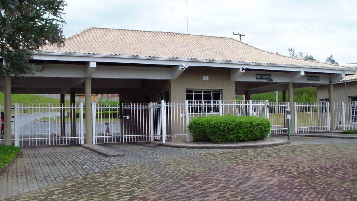 terreno em condomínio fechado - cotia - silva 78013