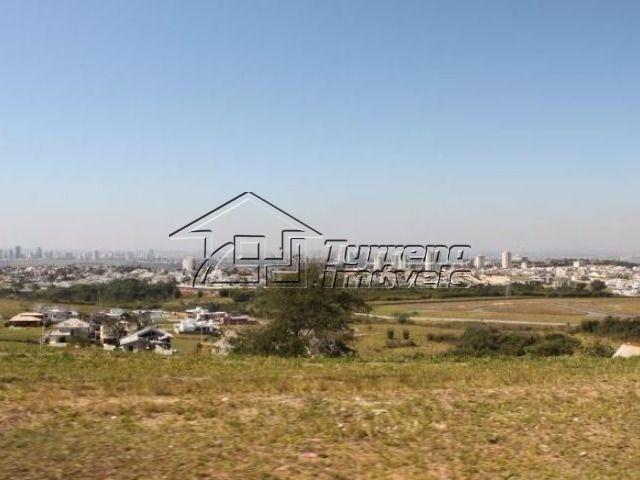 terreno em condomínio fechado no urbanova