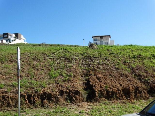 terreno em condomínio fechado - urbanova, com vista excepcional