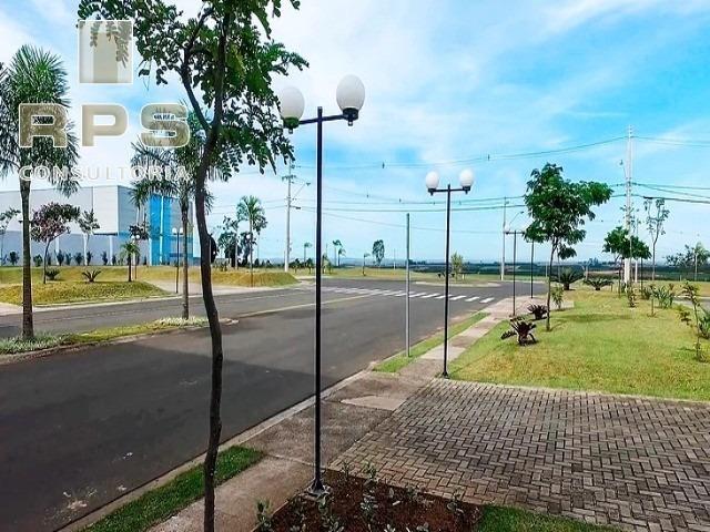 terreno em condomínio industrial em mogi mirim - limeira - te00482 - 34358316