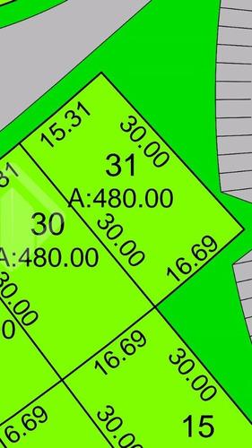 terreno em condominio - itapeva - ref: 225945 - v-225945