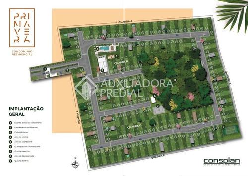 terreno em condominio - jansen - ref: 250178 - v-250178