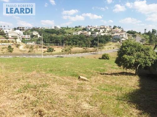 terreno em condomínio jardim aracy - mogi das cruzes - ref: 456332