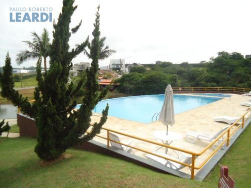 terreno em condomínio jardim aracy - mogi das cruzes - ref: 456826